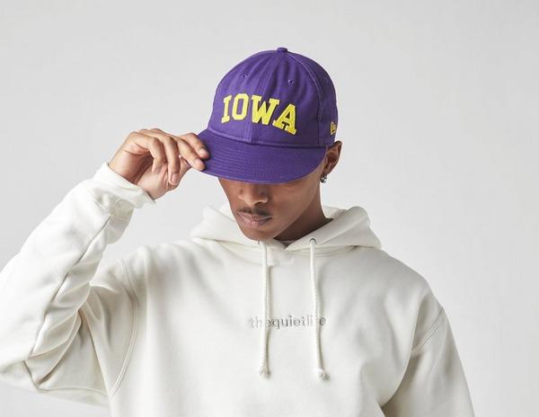 New Era Iowa Oaks Team 9FIFTY cap