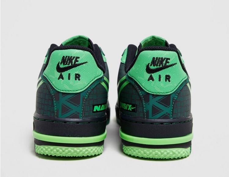 Nike Air Force 1 React QS