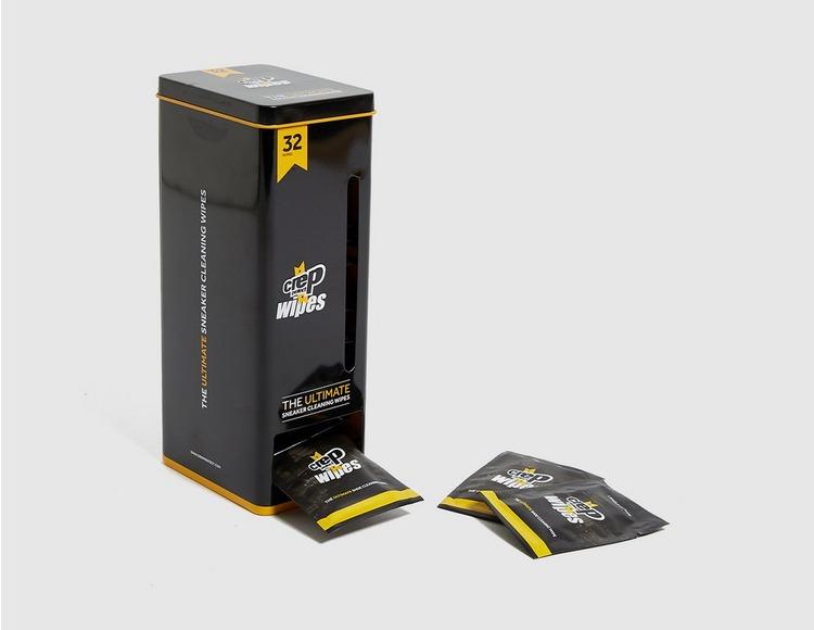 Crep Protect Crep Wipes x32 Tin