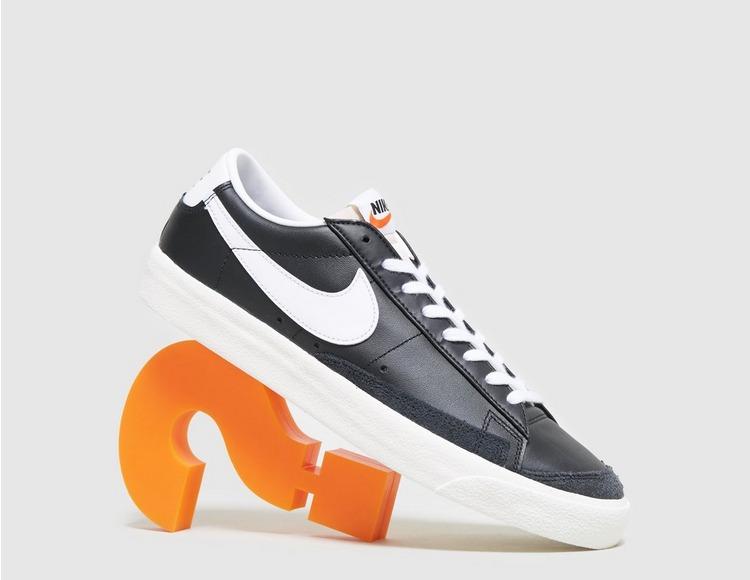 Nike Blazer Low 77