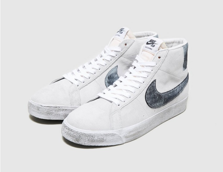 Nike SB Blazer Mid Premium