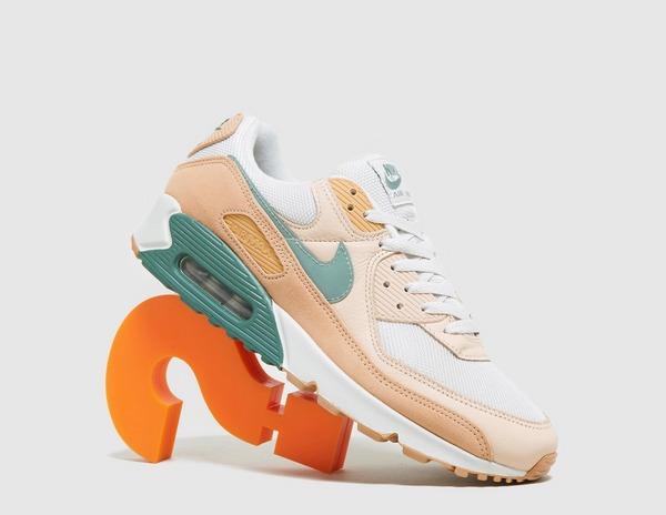 Orange Nike Air Max 90 Premium | size?