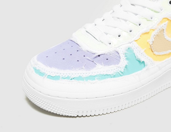 White Nike Air Force 1 'Reveal' | size?