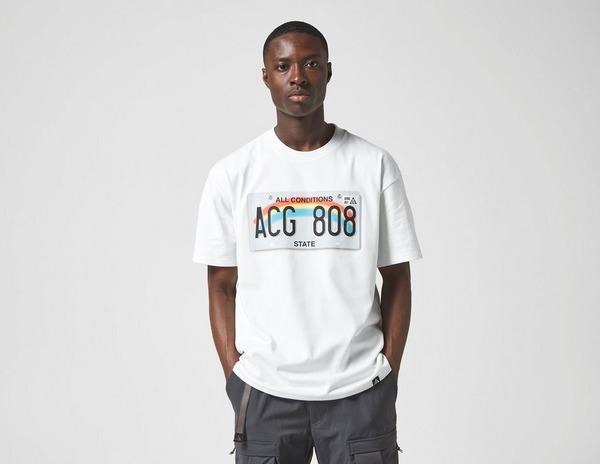 Nike ACG License Plate T-Shirt