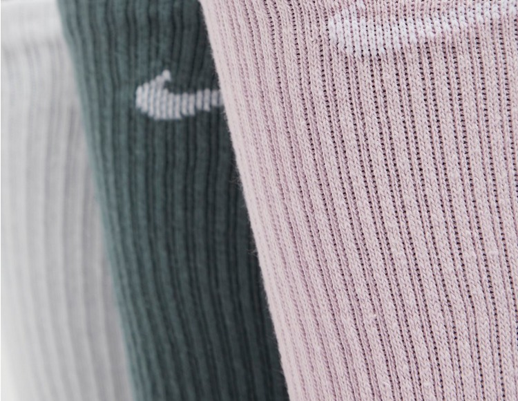 Nike Everyday Plus Lightweight Socks (3 Pack)