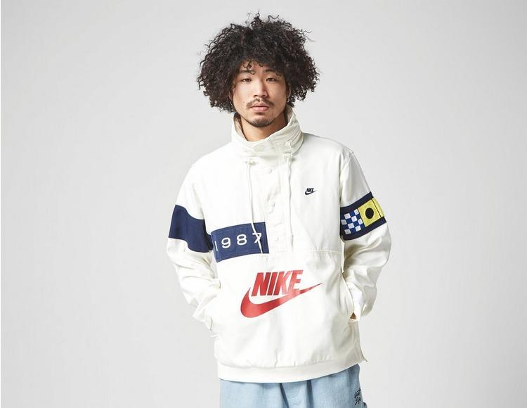 Nike Sportswear Reissue Woven Jacket