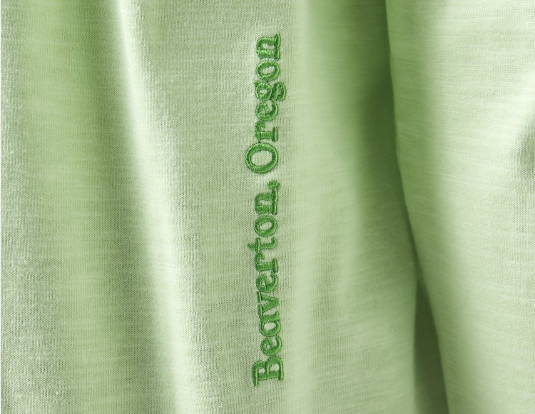 Nike World Tour Long Sleeve T-Shirt