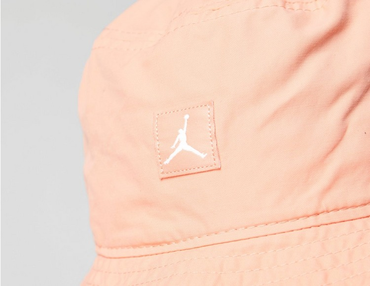Jordan Washed Bucket Hat