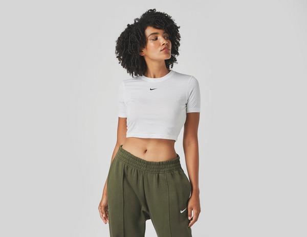 Nike Sportswear Essential Crop T-Shirt
