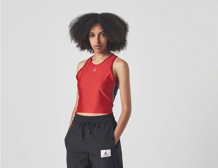 Jordan Essentials Crop Top
