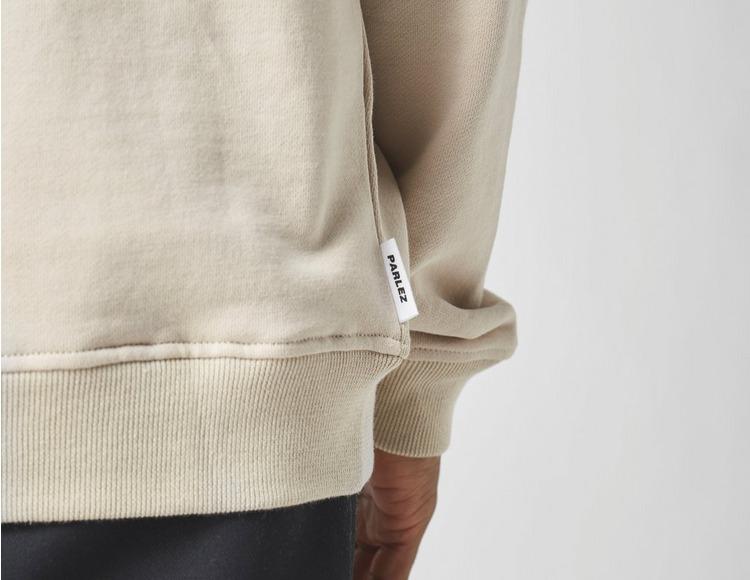 Parlez Cutter Crew Sweatshirt
