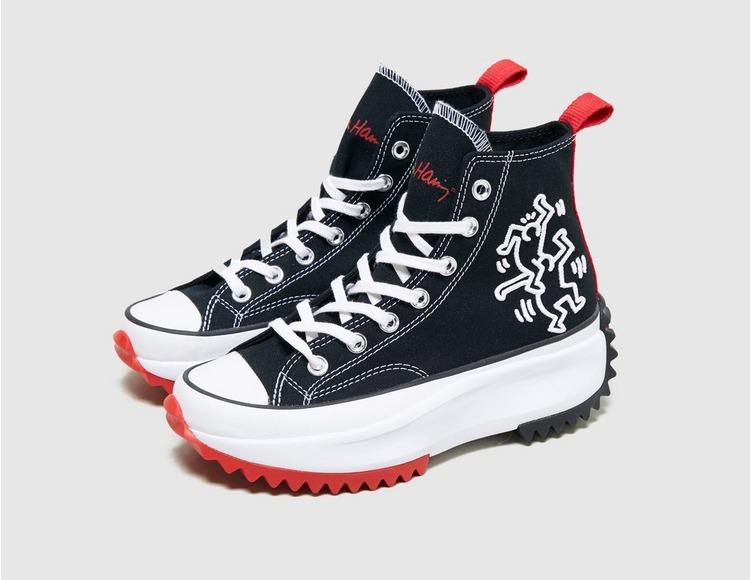 Converse x Keith Haring Run Star Hike dames