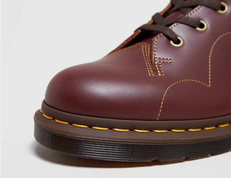 Dr. Martens Church Monkey Boots