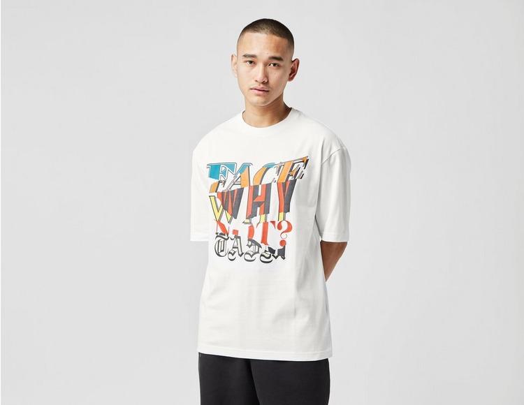 Jordan Why Not? x FACETASM T-Shirt