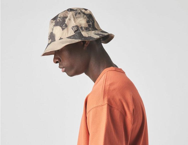 New Era Tapered Bucket Hat