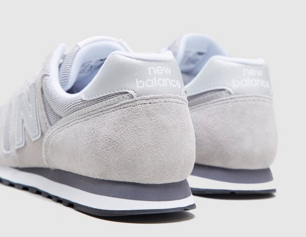 Grey New Balance 373 | size?