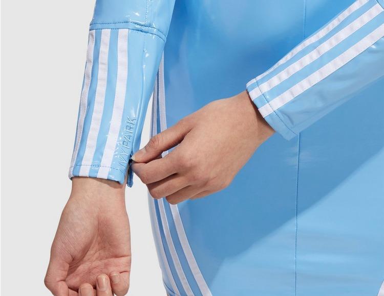adidas x IVY PARK Latex Dress