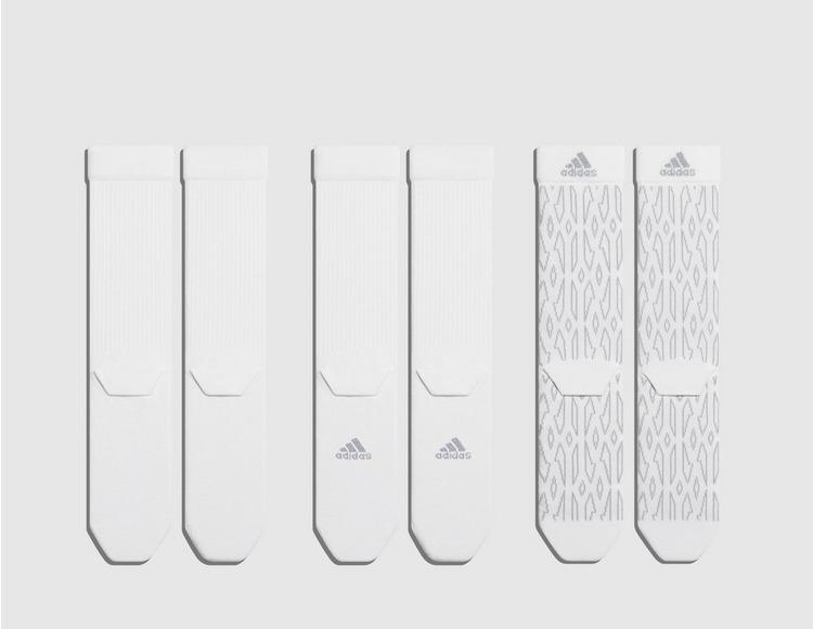 adidas x IVY PARK 3-Pack Logo Socks