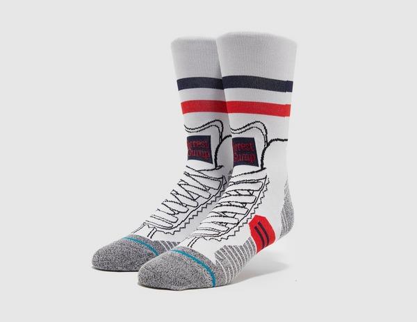 Stance Run Forest Run Socks