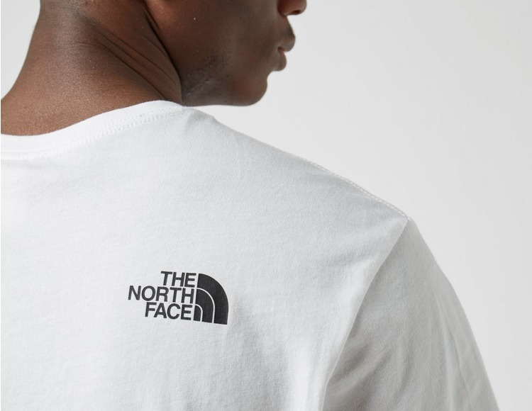 The North Face Never Stop T-Shirt