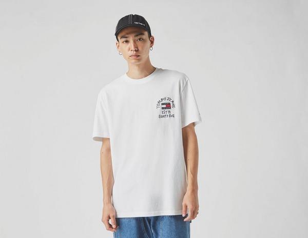 Tommy Jeans Tommy Written T-Shirt
