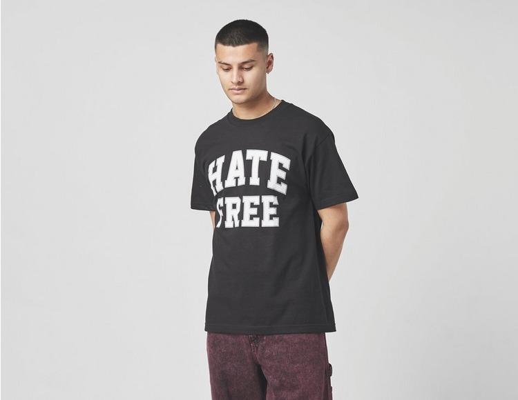 Pleasures Hate Free T-Shirt