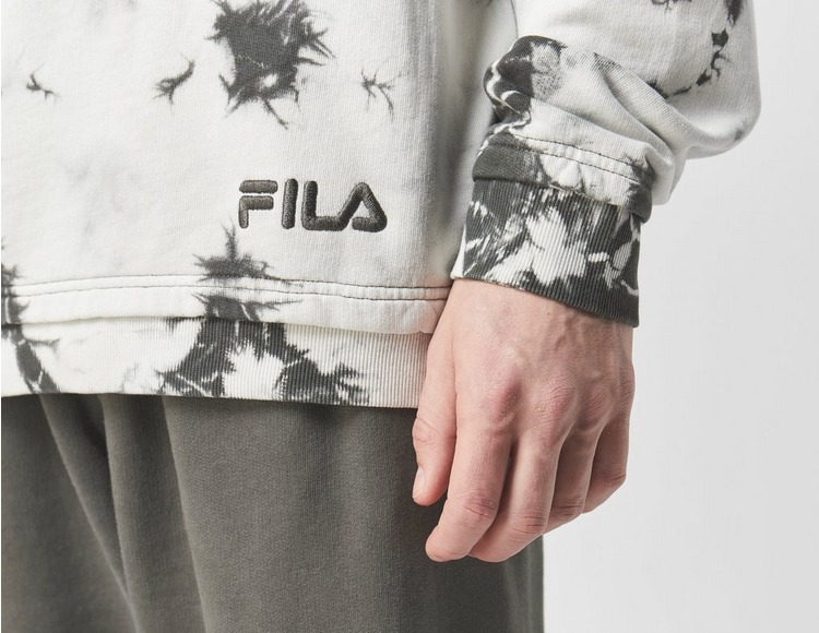 Fila Plant Dyed Hoodie
