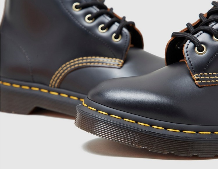 Dr. Martens 101 Archive Lace Up Leather Boots Women's