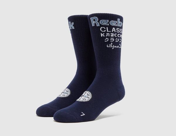 Reebok Classics Road Trip Socks