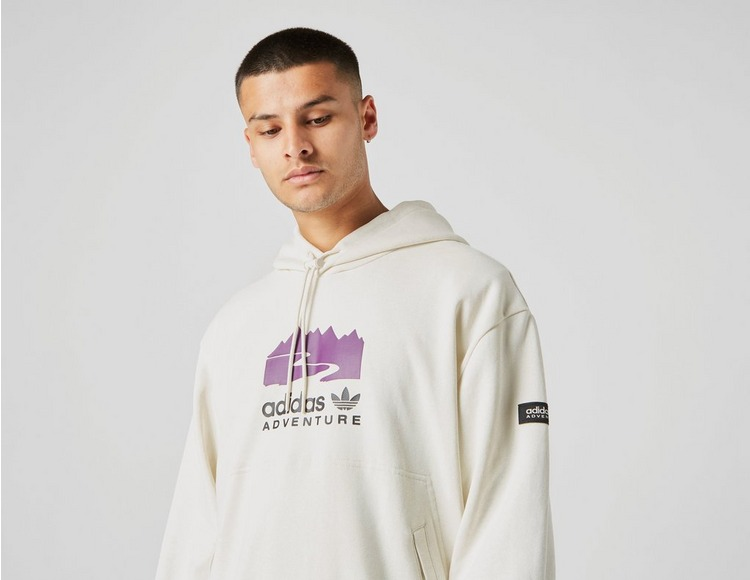adidas Originals Adventure Logo Hoodie