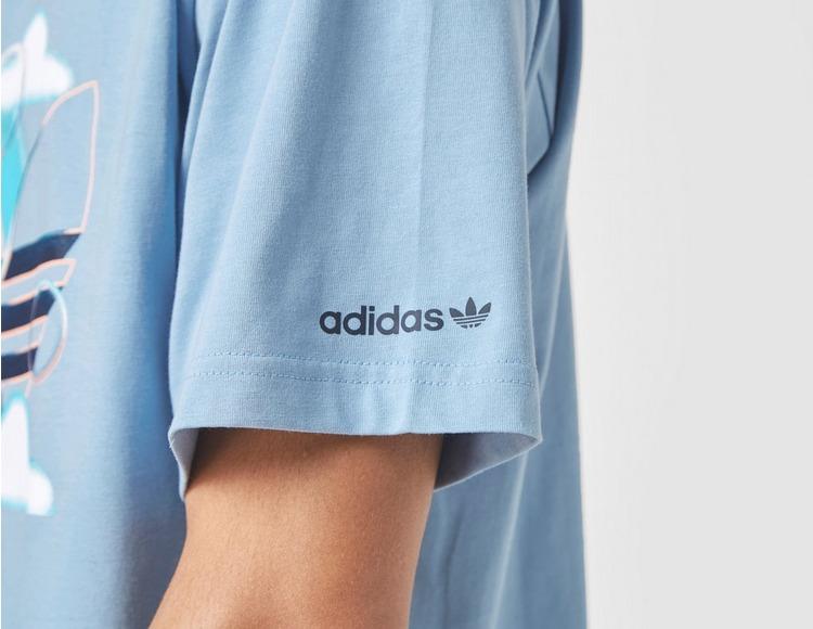 adidas Originals Summer Trefoil T-Shirt