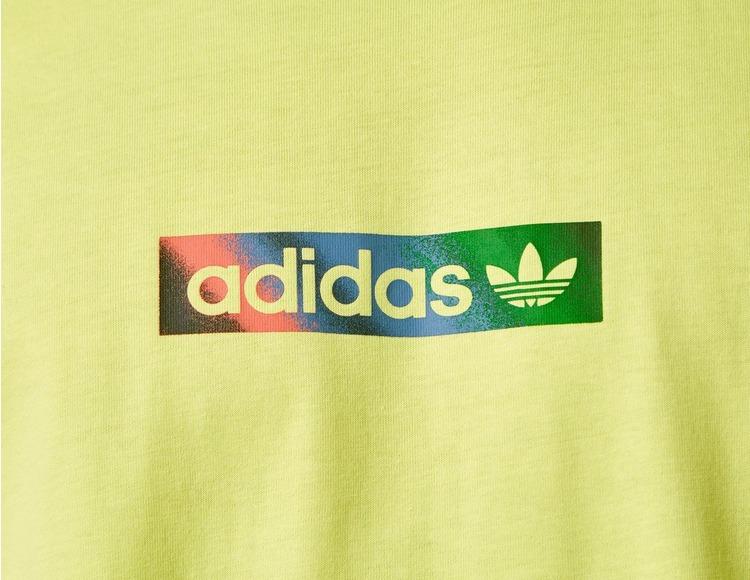 adidas Originals Summer Box T-Shirt