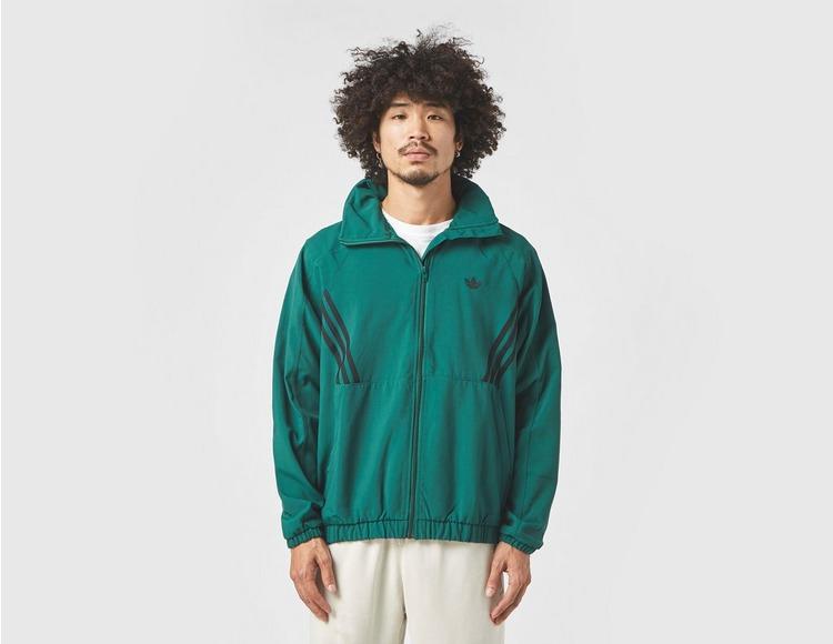 adidas Originals Skateboarding Workshop Jacket