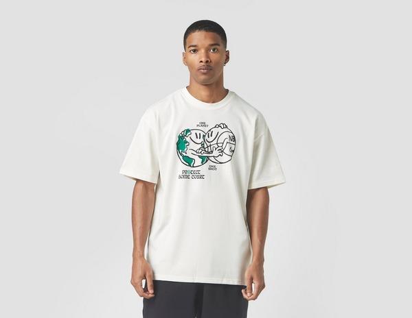 Nike NBA M2Z One Planet T-Shirt