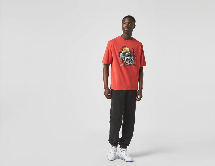 Jordan Washed Vintage Jumpshot T-Shirt