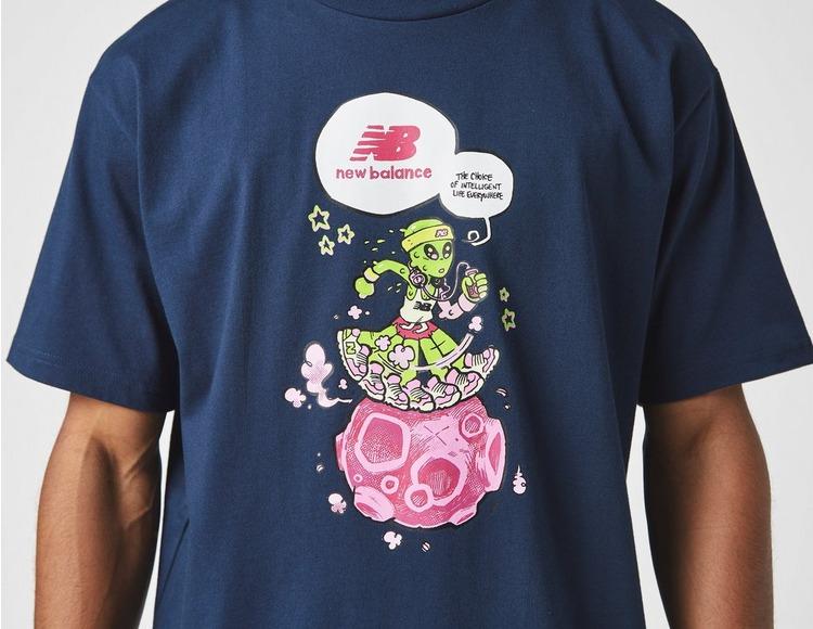 New Balance Levitzo T-Shirt