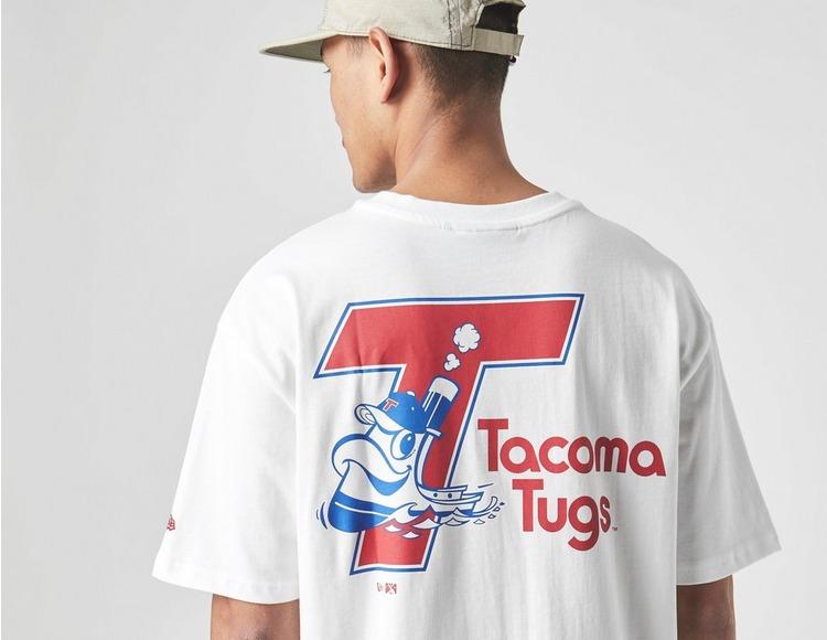 New Era Minor League Tacoma Tugs T-Shirt