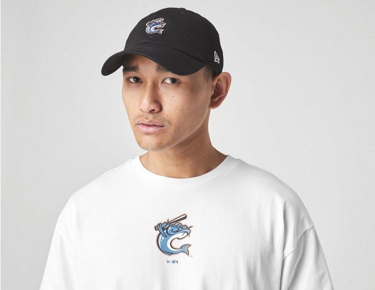 New Era Minor League Columbus Catfish Cap