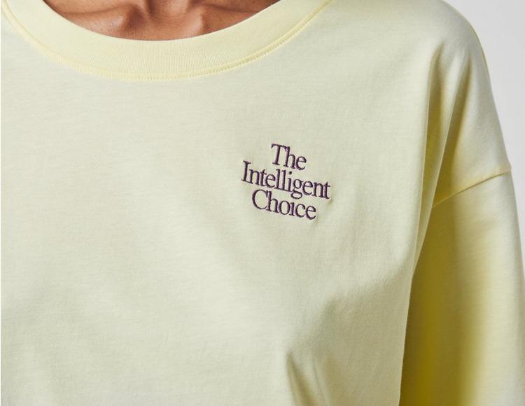 New Balance NB Athletics Intelligent Choice T-Shirt