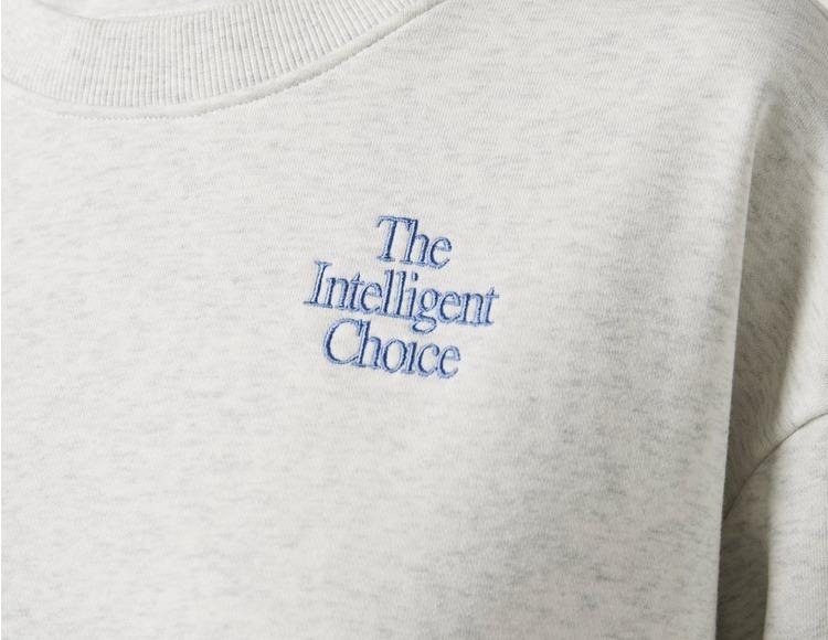 New Balance NB Athletics Intelligent Choice Crew