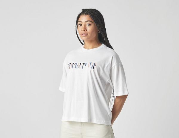 Carhartt WIP Jagged Script T-Shirt Women's
