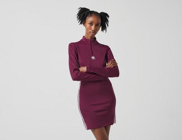 adidas Originals Adicolor Classics Long Sleeve Dress Women's