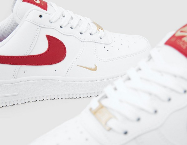 White Nike Air Force 1 07 Essential Women's | size?
