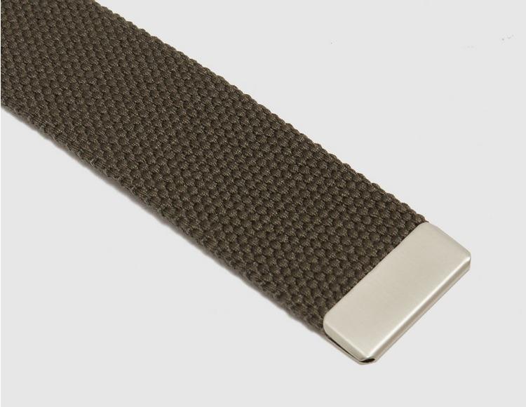 Carhartt WIP Clip Chrome Belt
