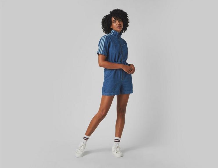 adidas Originals Adicolor Denim Jumpsuit
