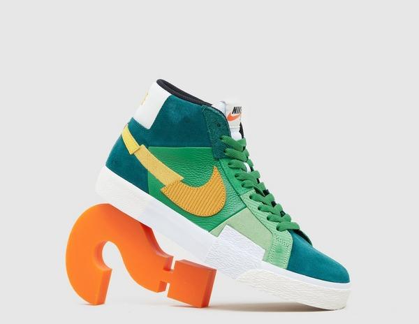 Nike SB Zoom Blazer Mid Premium
