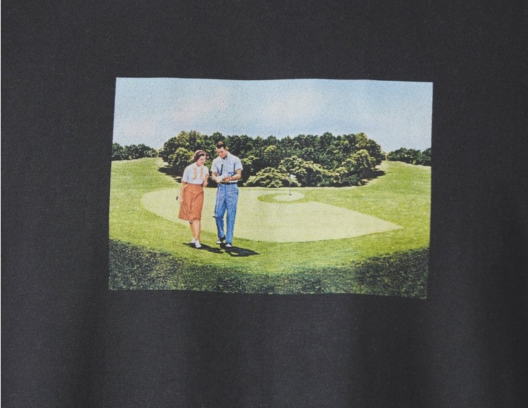 Carhartt WIP Hole T-Shirt