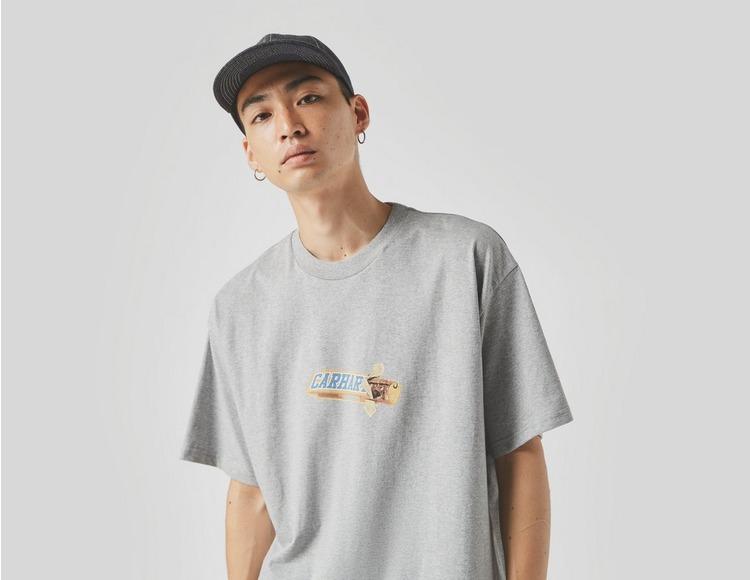 Carhartt WIP Chocolate Bar T-Shirt