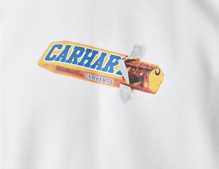 Carhartt WIP Chocolate Bar Hoodie