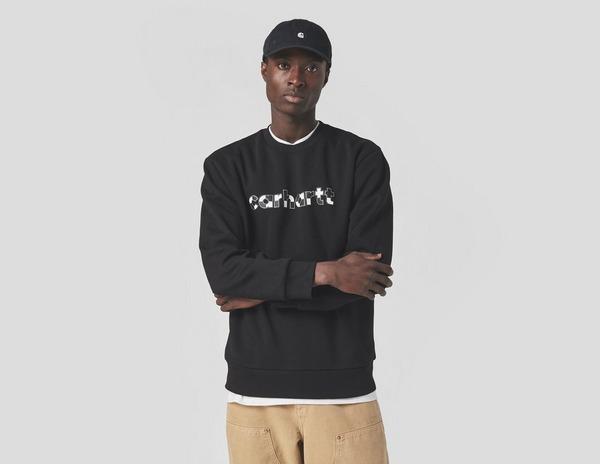 Carhartt WIP Range Script Sweatshirt